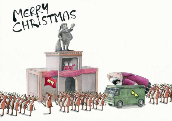 Nordkoreanischeweihnachten