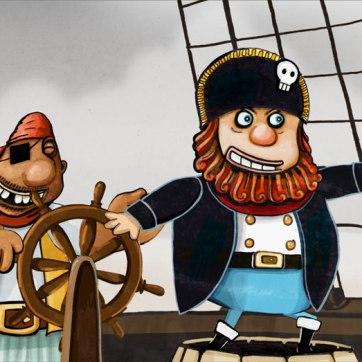 Piratenentwurf