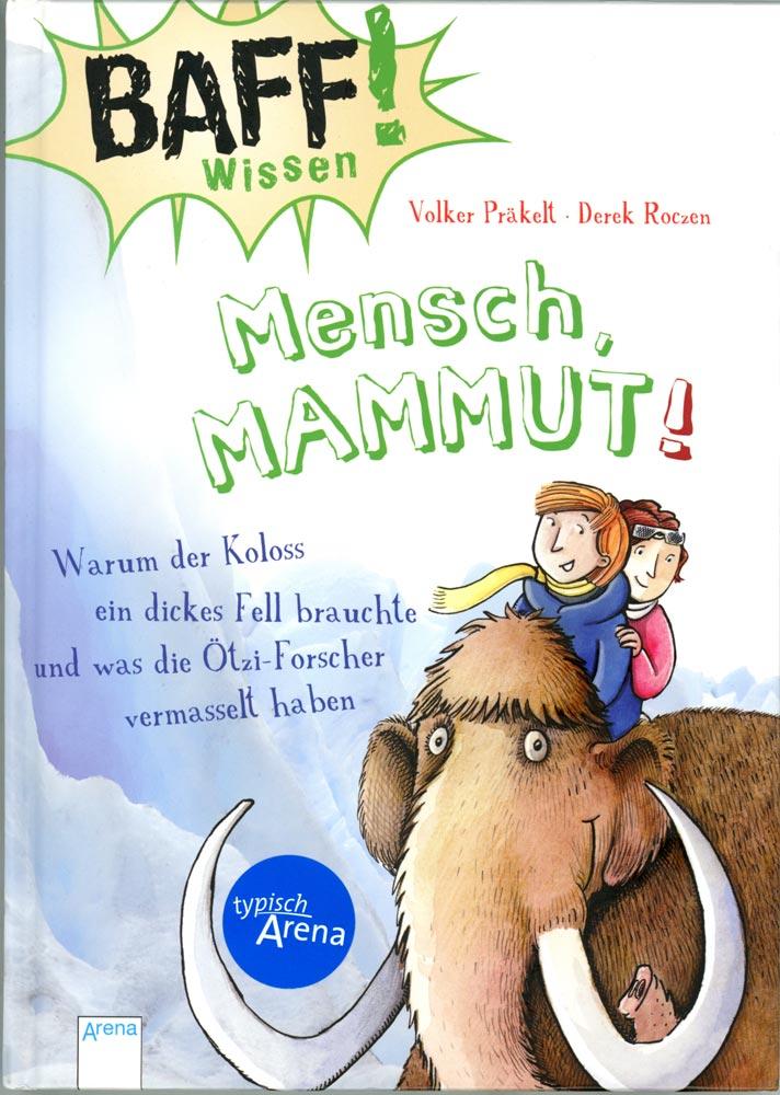 covermenschmammut