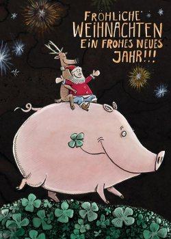 Weihnachtspostkarte_2011